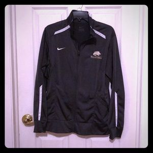 Volleyball warm up by Nike - full zip